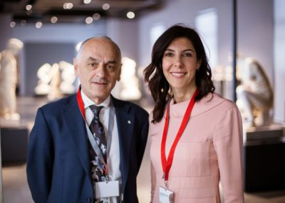 Benanti - Contino - Convegno Mediazione Civile Roma 2018