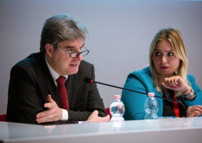 Avv. Cardelli, Avv. Stoinoiu - Convegno Mediazione Civile Roma 2018