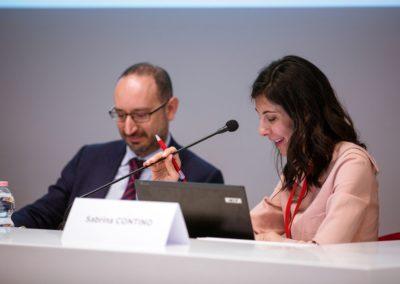 dott.ssa Contino - intervento - Convegno Mediazione Civile Roma