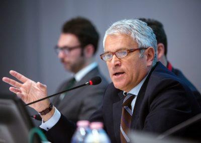 dott. Marco Ceino - intervento - Convegno Mediazione Civile Roma 2018