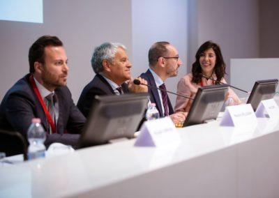 Convegno Mediazione Civile Roma 2018 - Relatori 1° parte