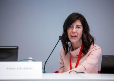dott.ssa Sabrina Contino - Convegno Mediazione Civile Roma 2018