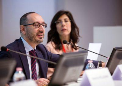 Avv. Valerini - intervento - Convegno Mediazione Civile Roma 2018