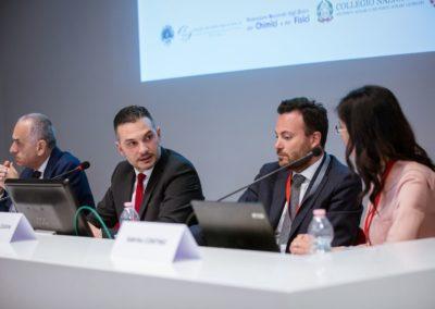 Avv. Todero - relatori - Convegno Mediazione Civile 2018 Roma