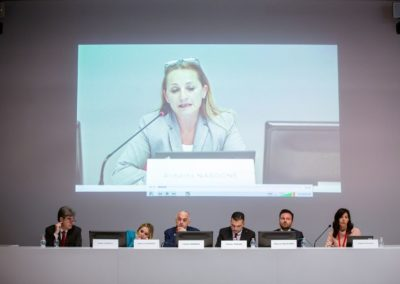 dott.ssa Roberta Nardone - Convegno Mediazione Civile Roma 2018
