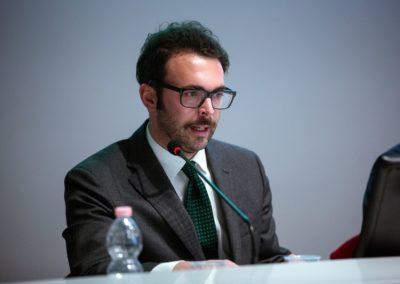 dott. Riccardo Corradini - Convegno Mediazione Civile Roma 2018