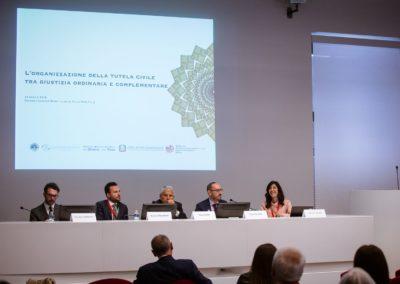 Convegno Mediazione Civile Roma 2018 - chiusura convegno